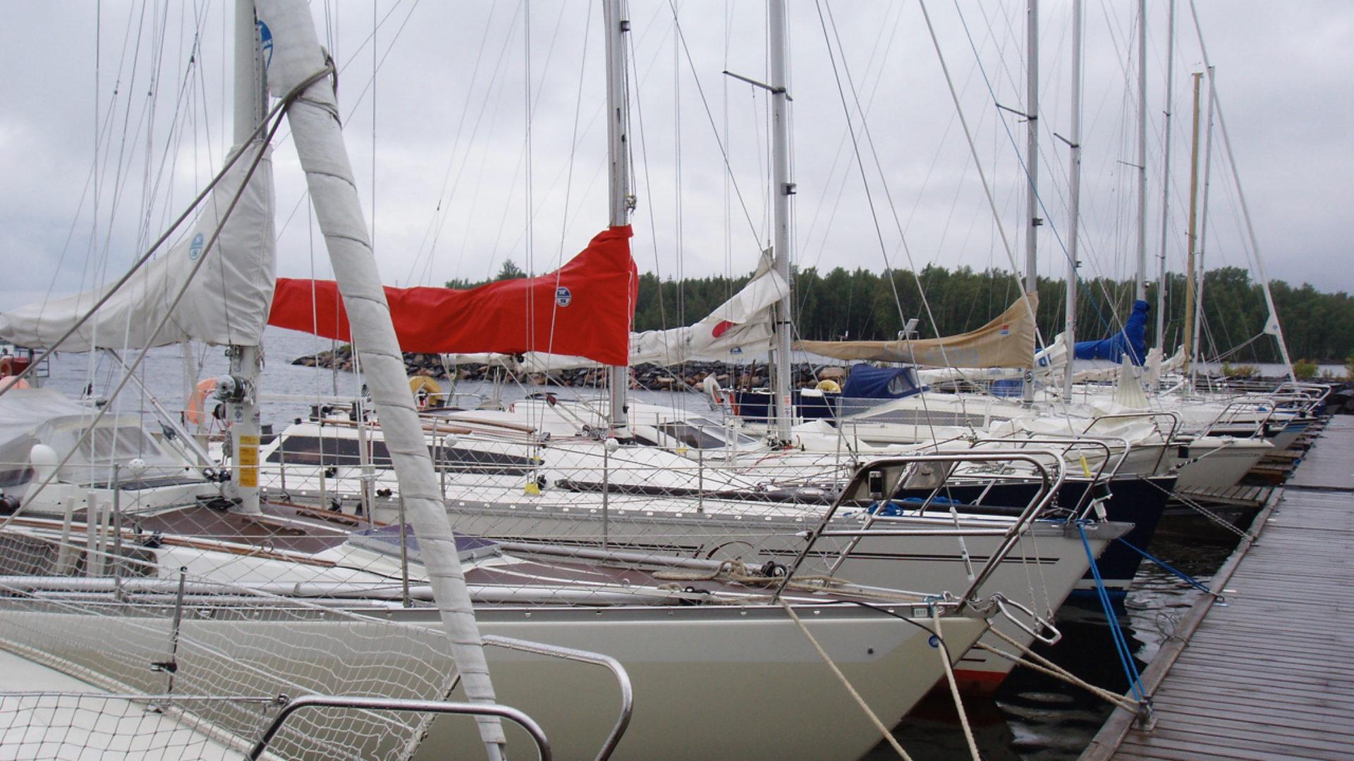 Oulunsalon Merenkulkijat ry